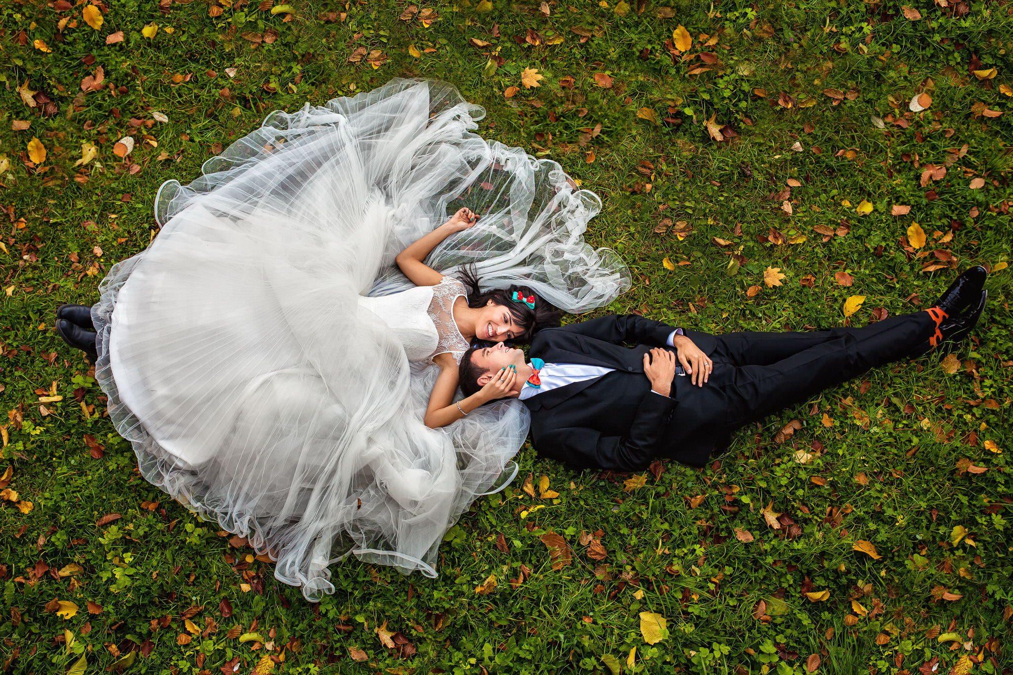 Adina + Adrian {after wedding}