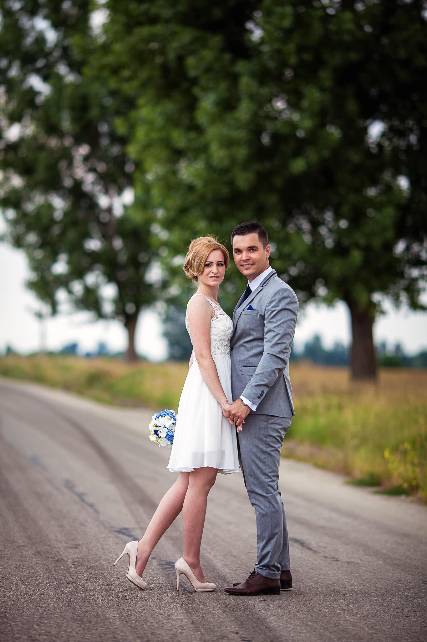 Adelaida + Mihai - Civila-9