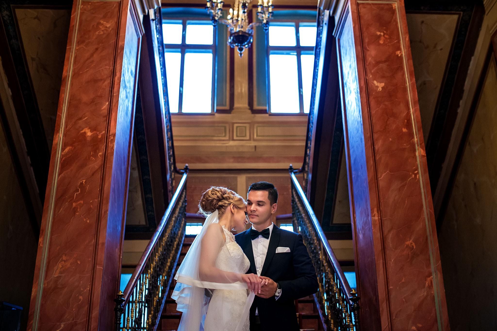 ADELAIDA + MIHAI {wedding}