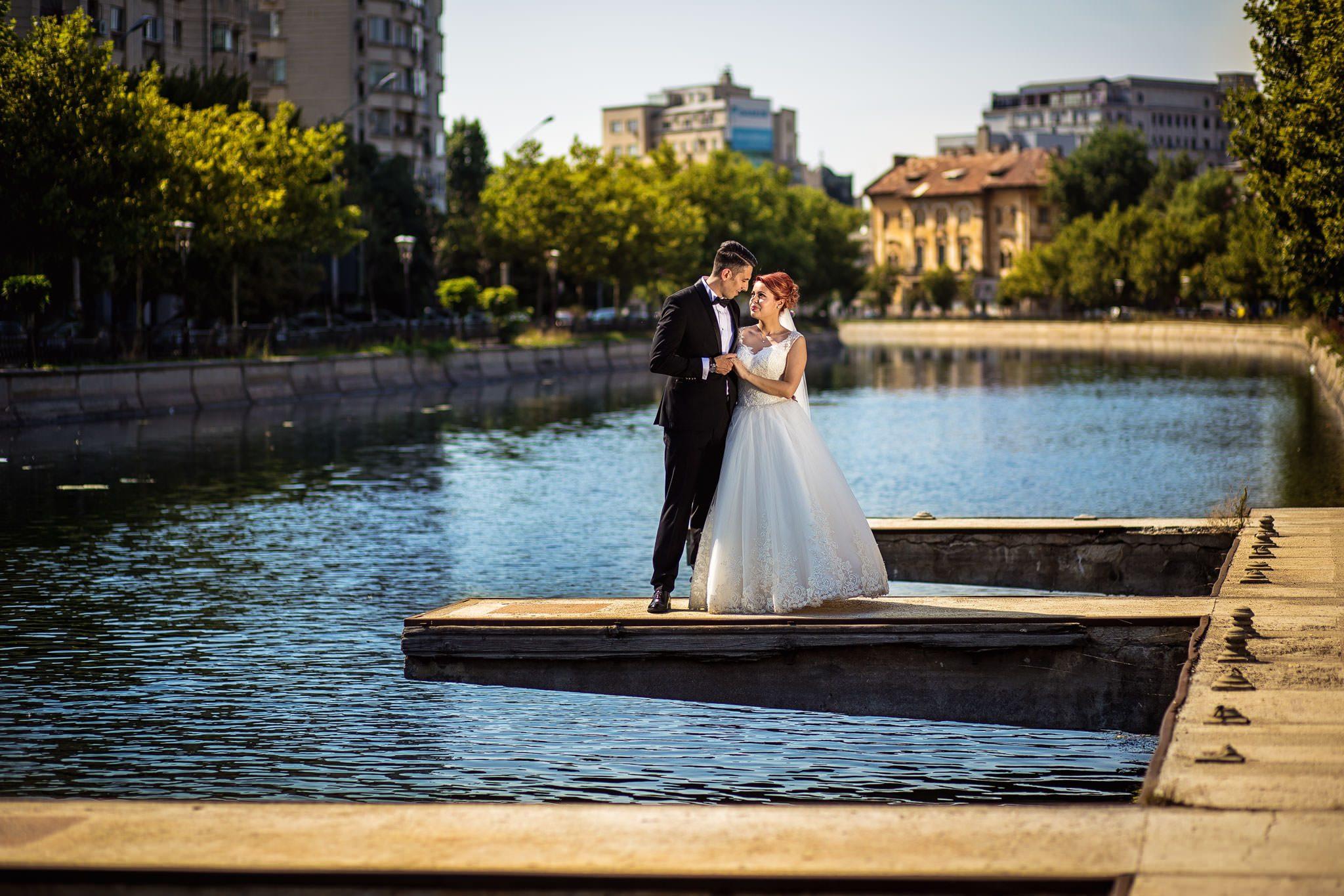 Carmen + Adrian {wedding}