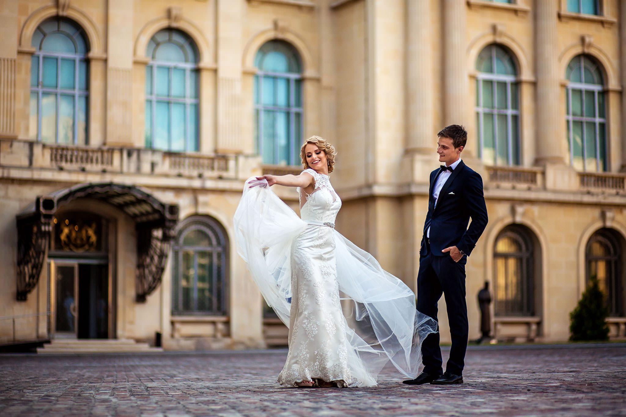 Gabriela + Bogdan {wedding}