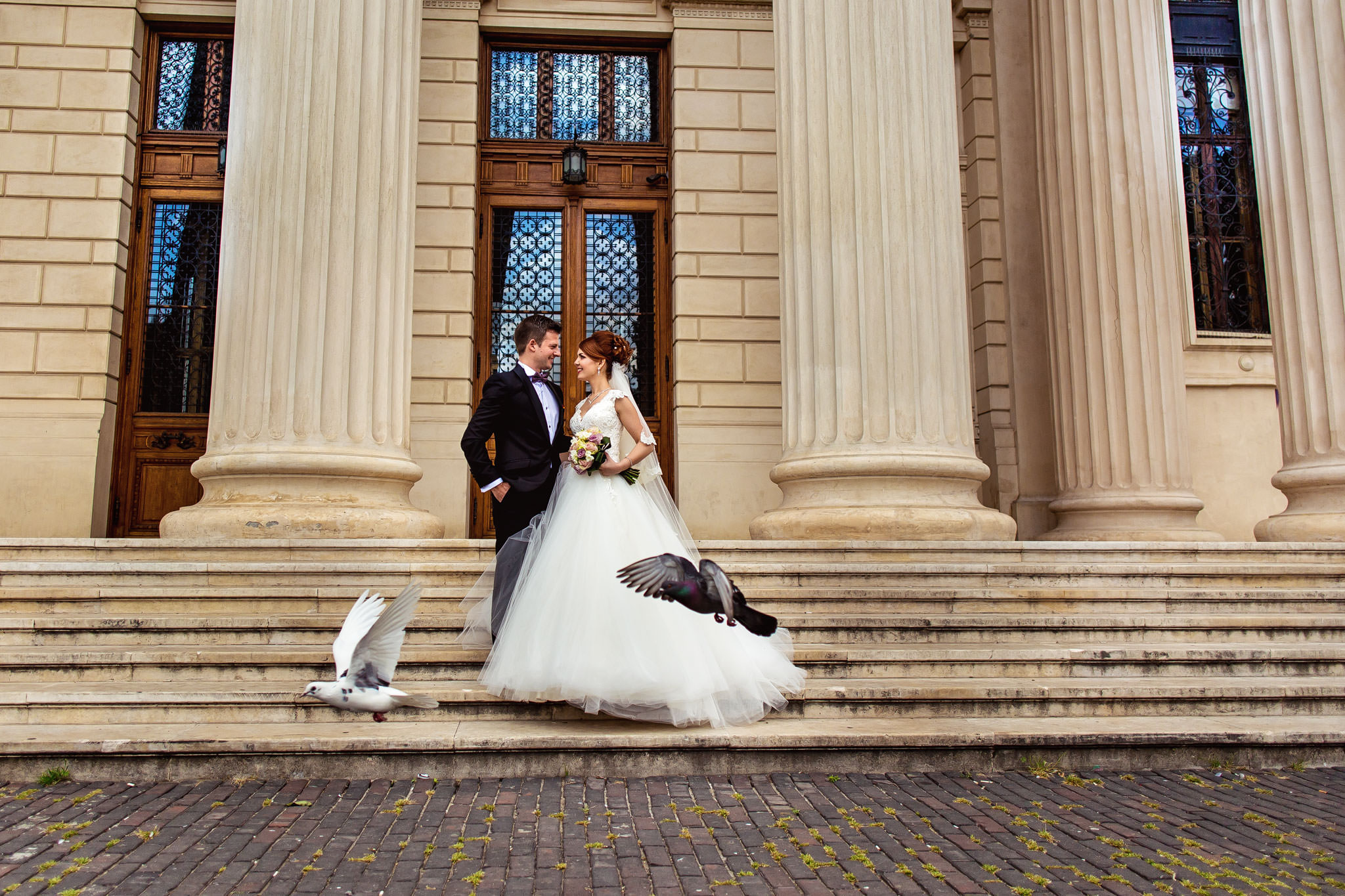 CLAUDIA + MAXIMILIAN {wedding}