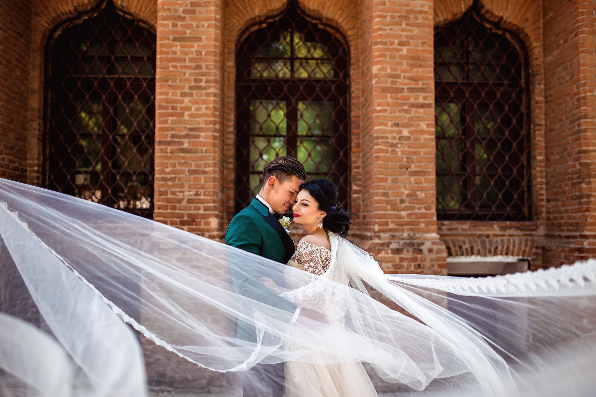 ALINA + IONUT {wedding}