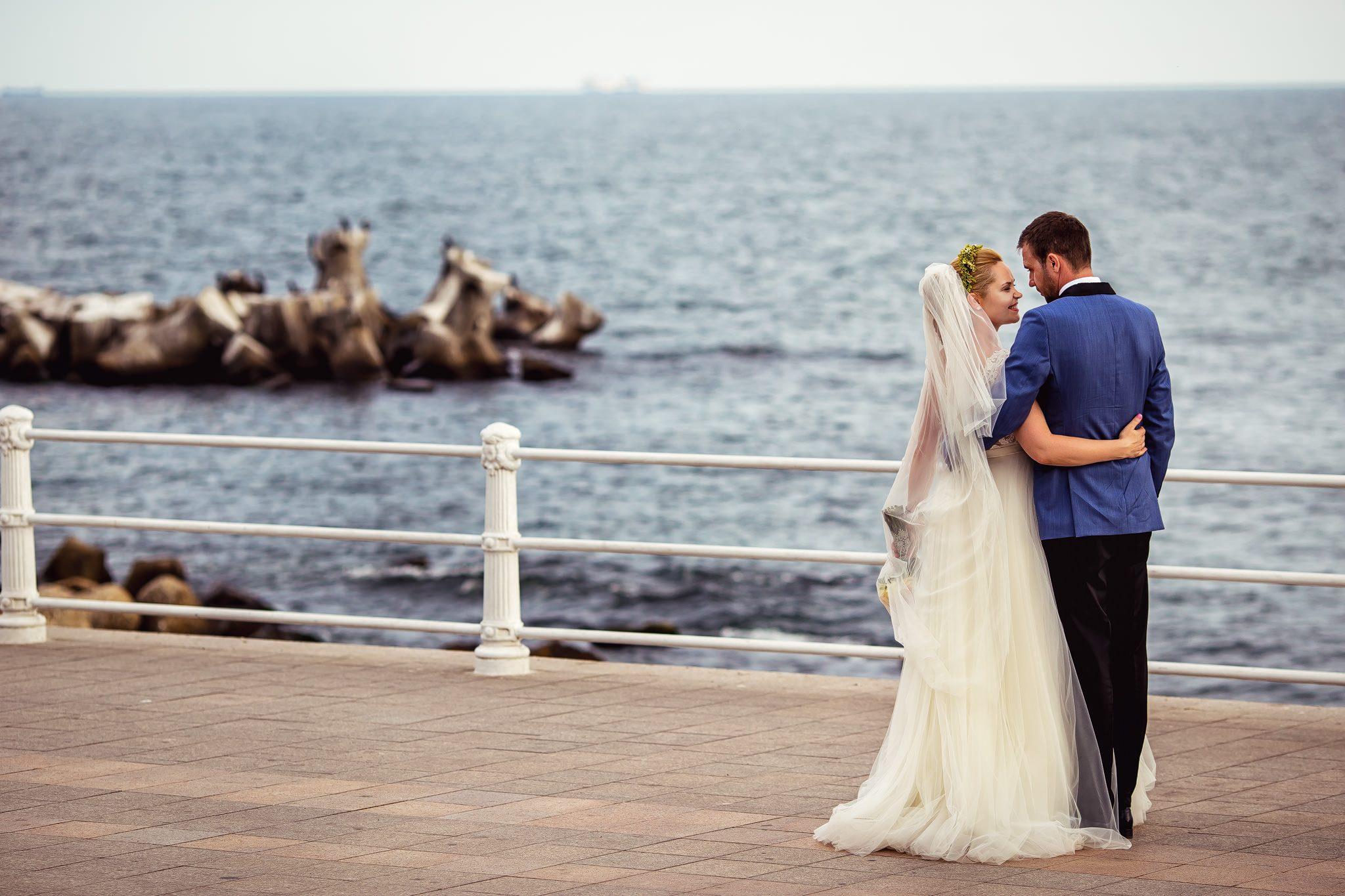 Veronica + Marius {wedding}