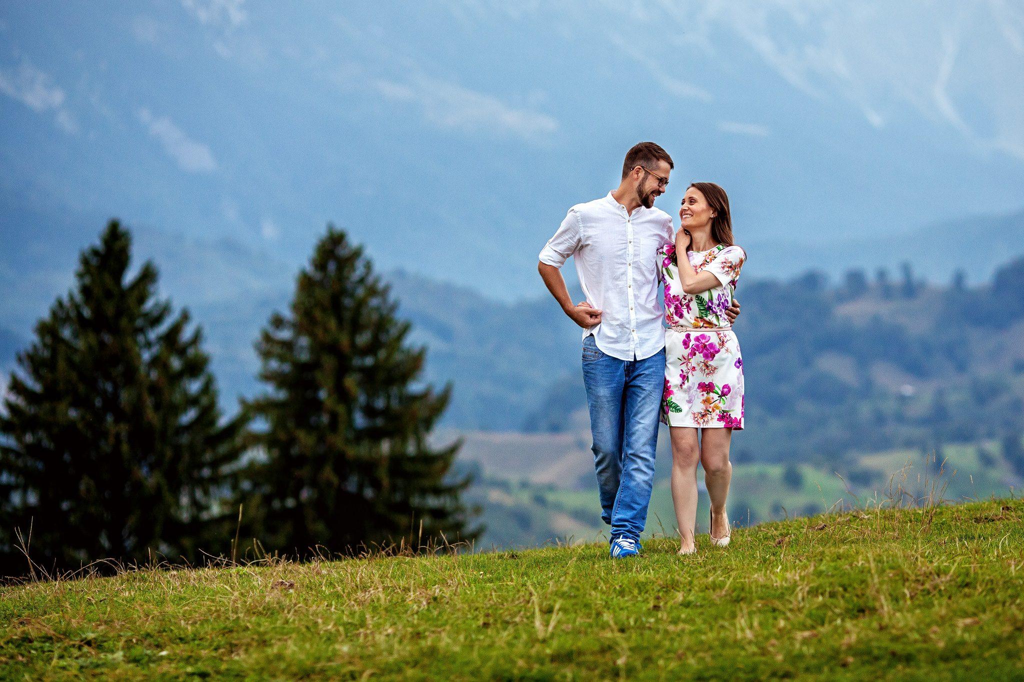Alina + Eugen {love story}