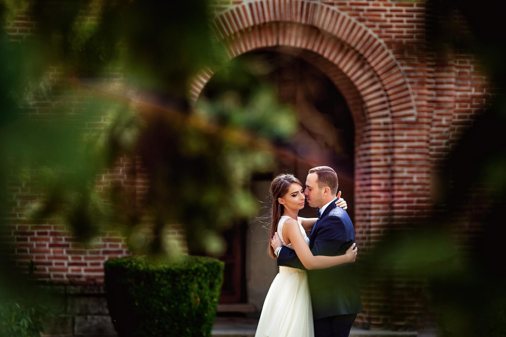 ANA + ALEX {wedding}