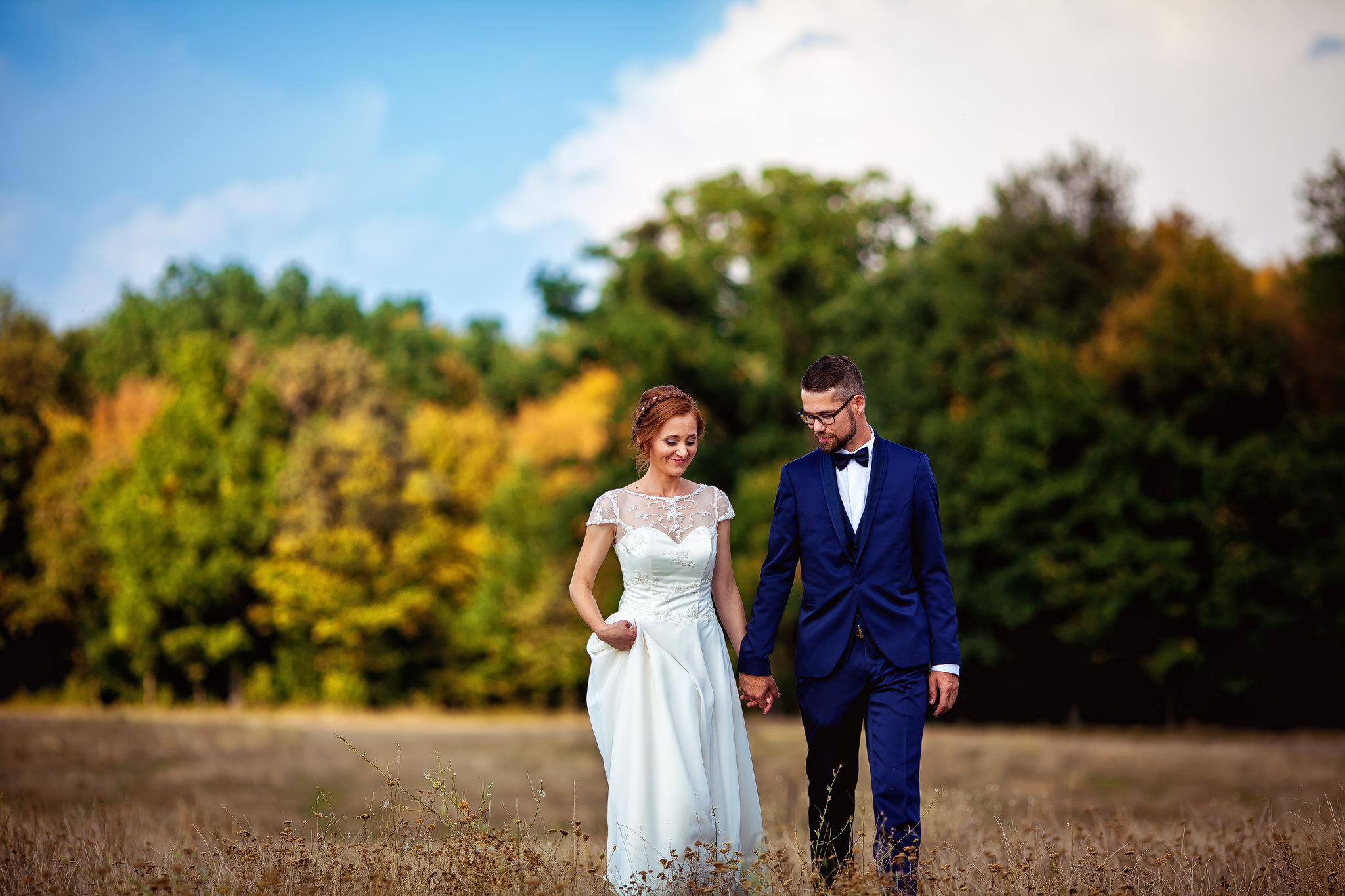 ALINA + EUGEN {wedding}