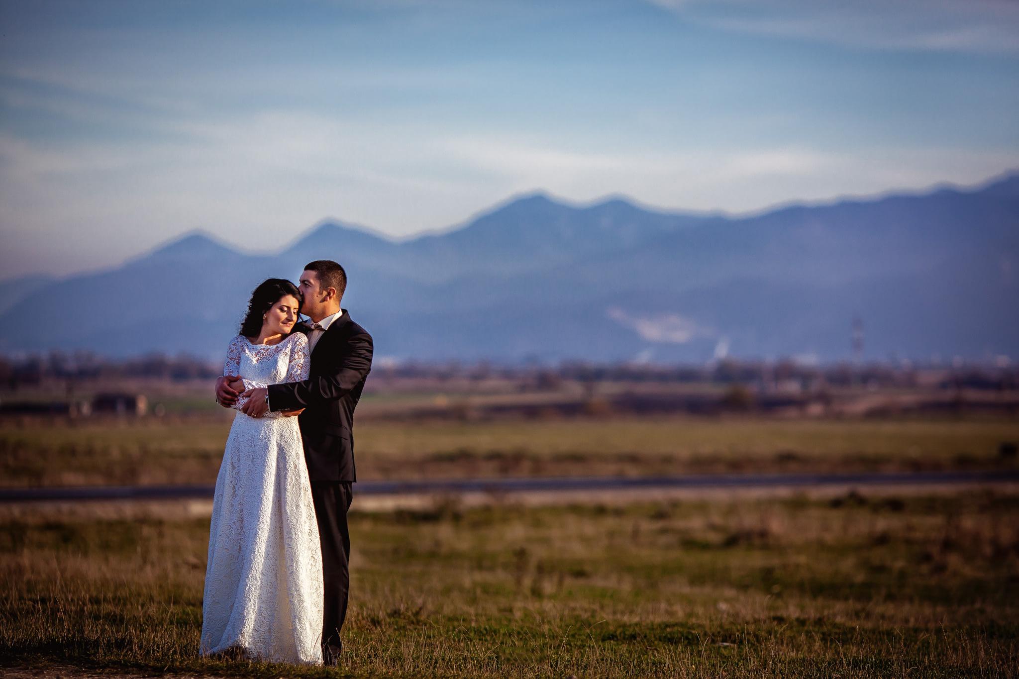 ADELA + ALINA + REMUS {wedding}