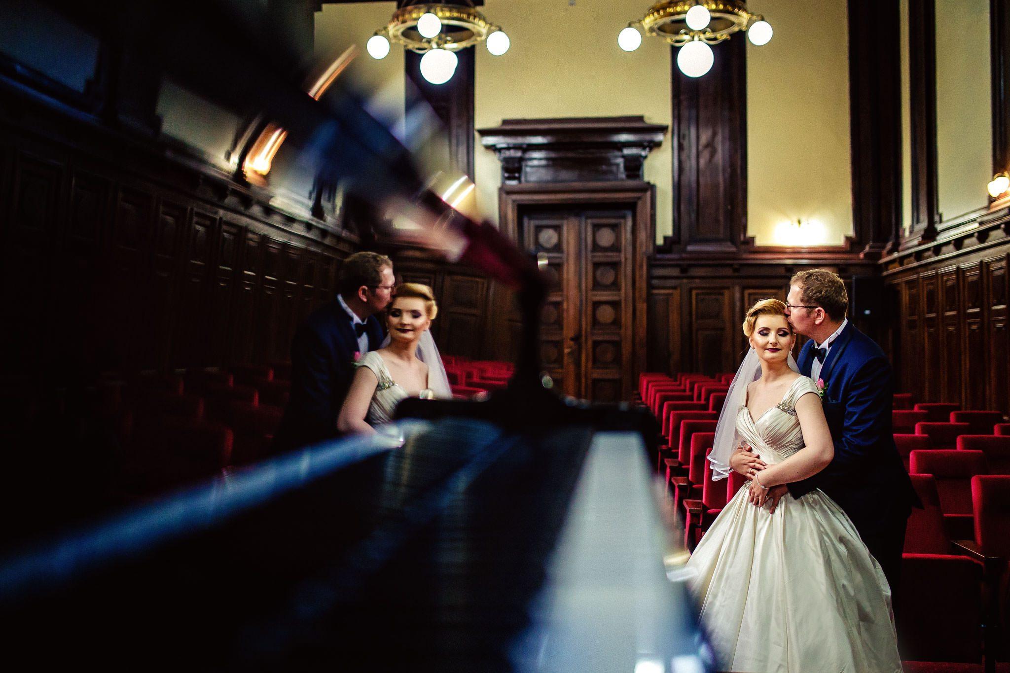 Andreea + Rares {wedding}