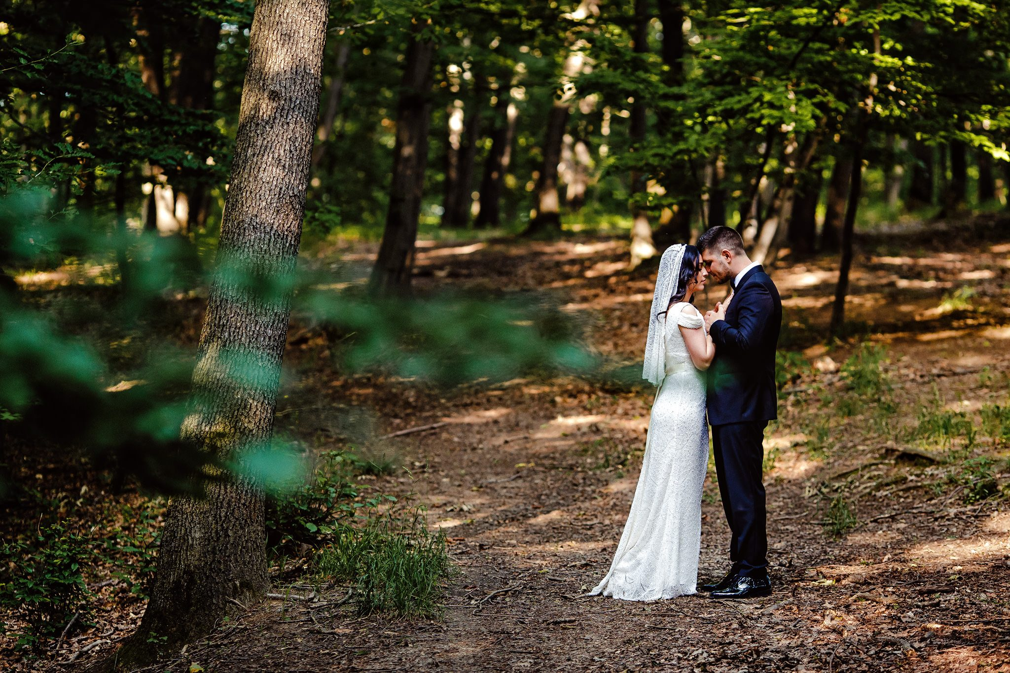 Silvia + Robert {wedding}