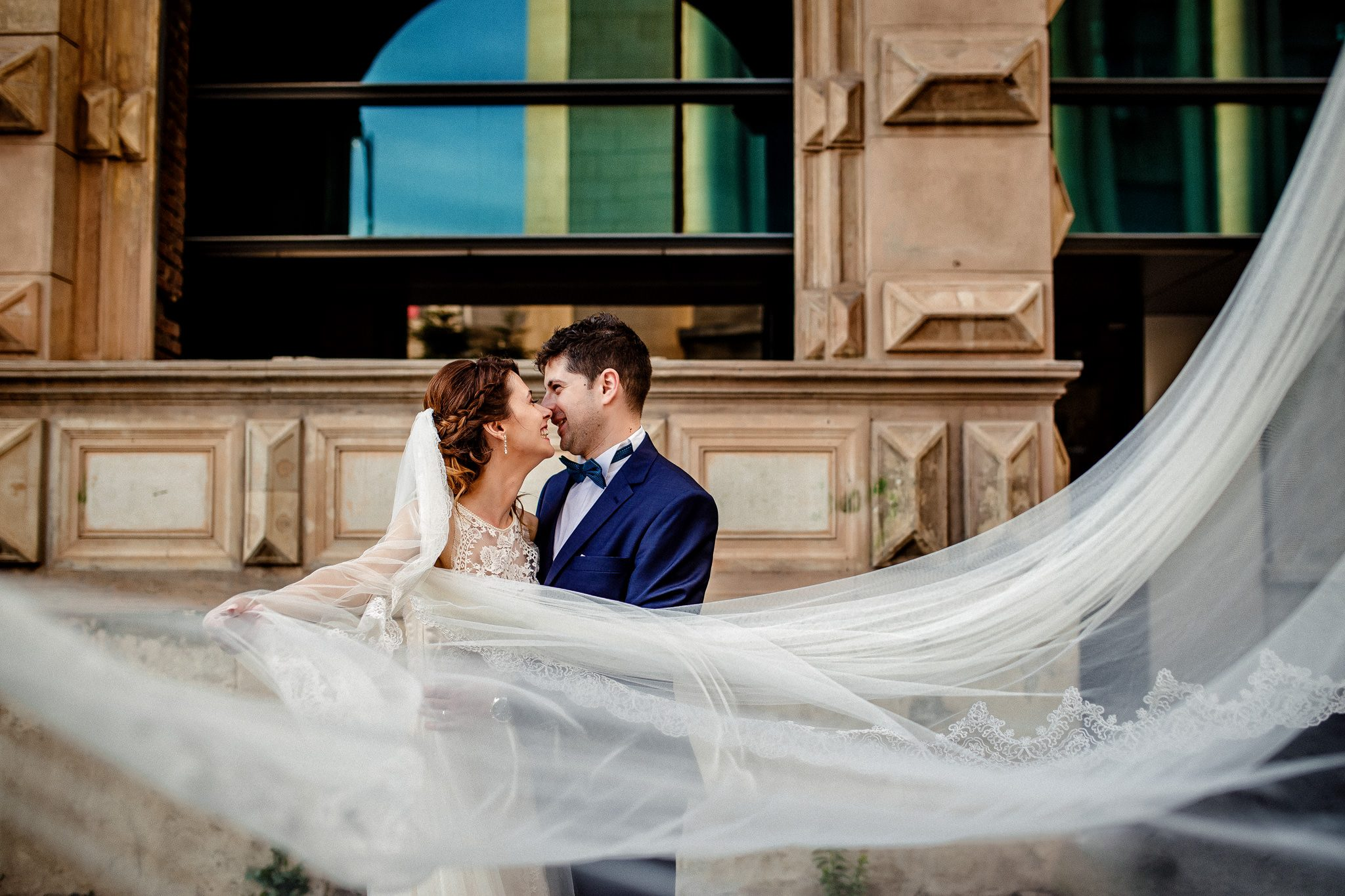 Andreea + Razvan {wedding}