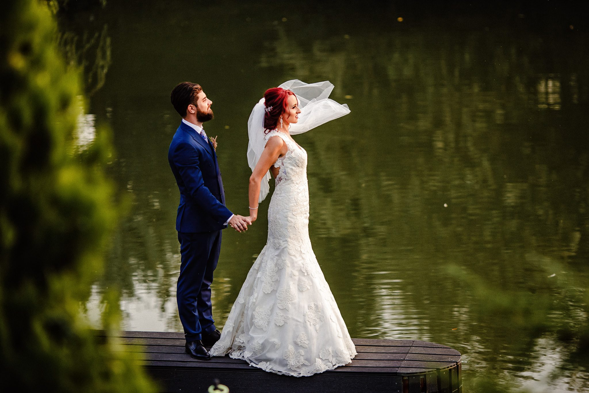 Ioana + Andu {wedding}