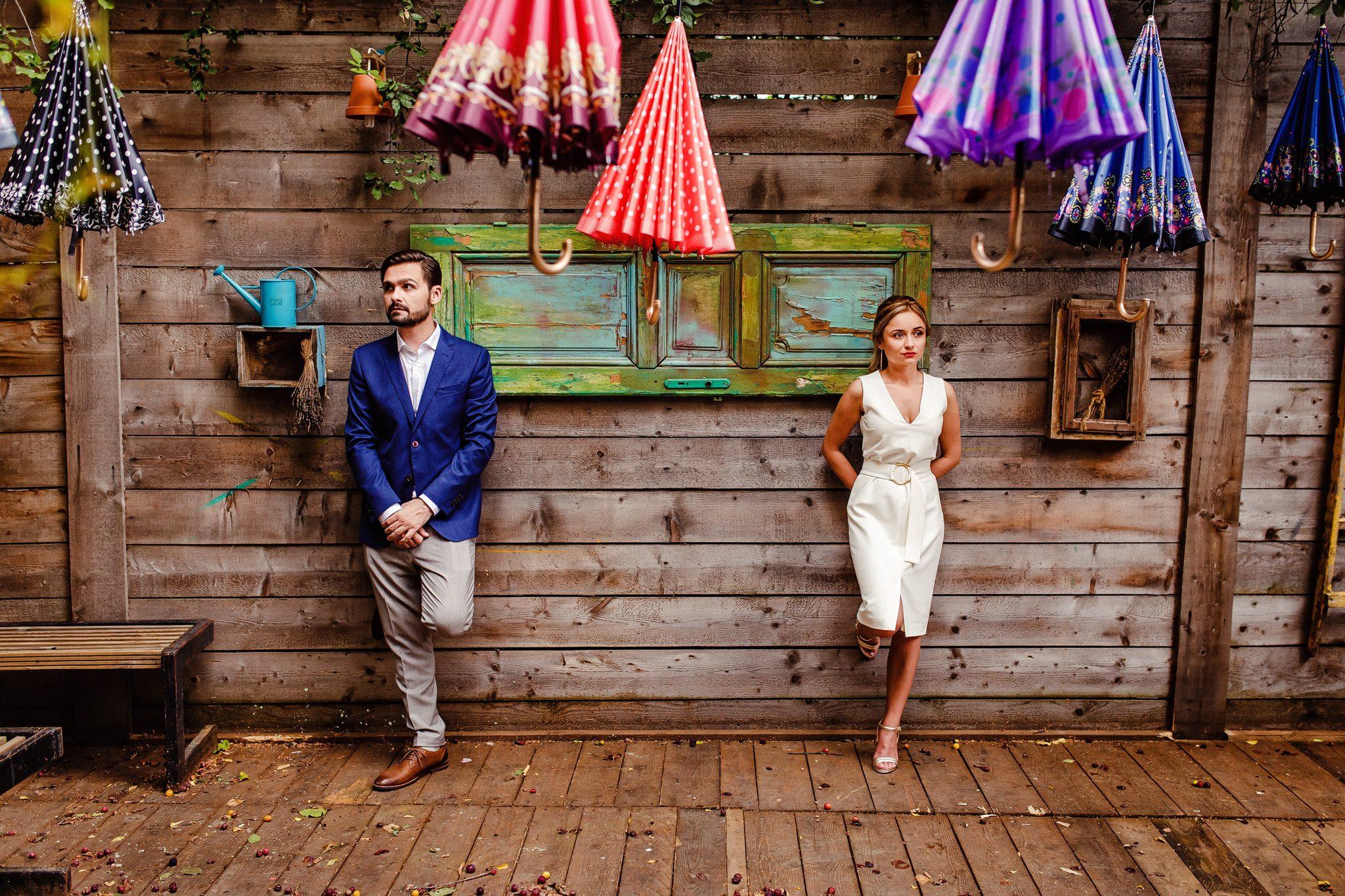 Nicoleta + Bogdan {engagement}