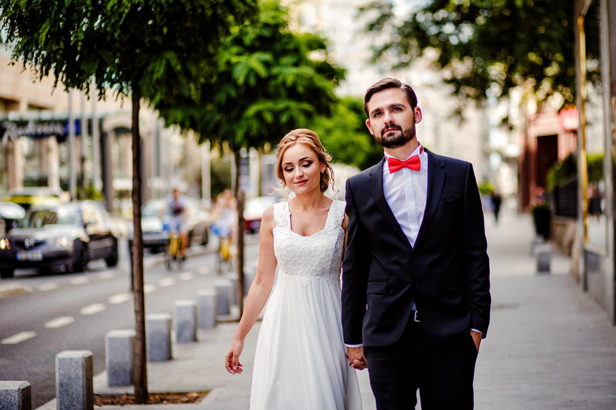 Nicoleta + Bogdan {wedding}