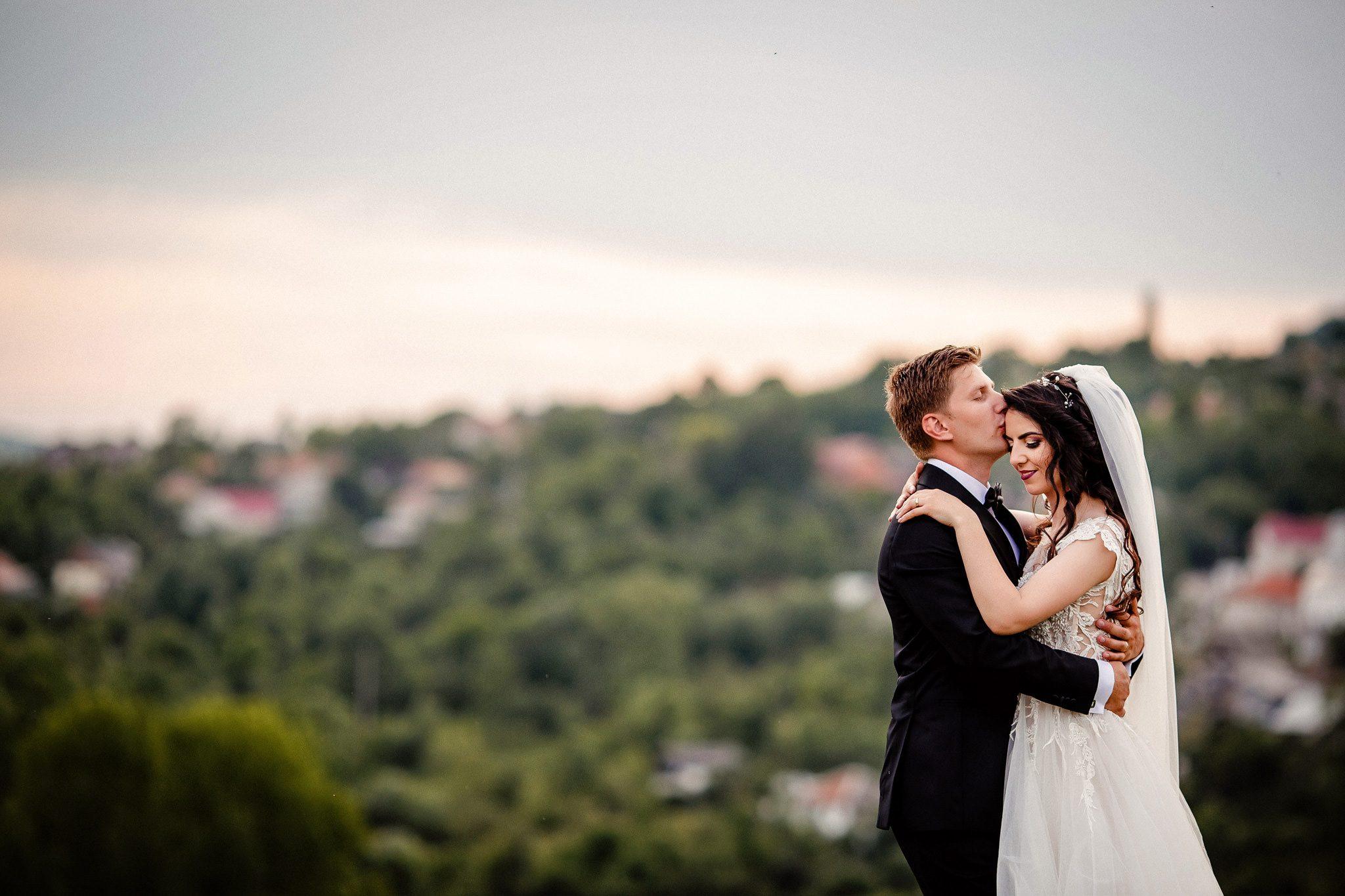 Oana + Florin {wedding}